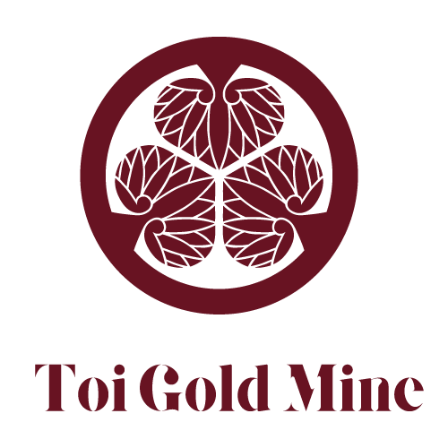 Toi Gold Mine